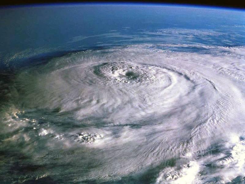 The Perfect Storm | Carolyn Custis James