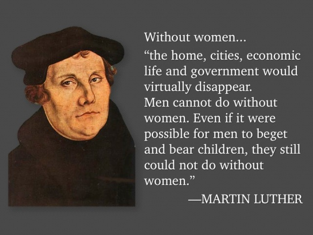 Martin Luther MEME