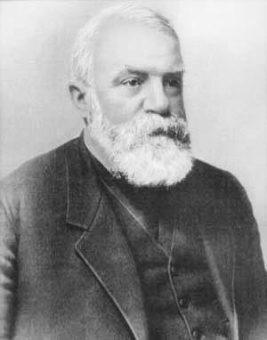 Dwight L. Moody