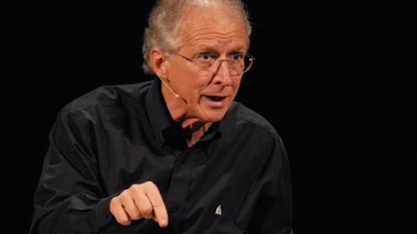 theologian-john-piper